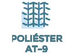 Poliester AT-9